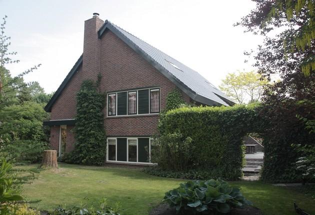 Renovatie woning van binnen en buiten - Schildersbedrijf Dreijer Beerta