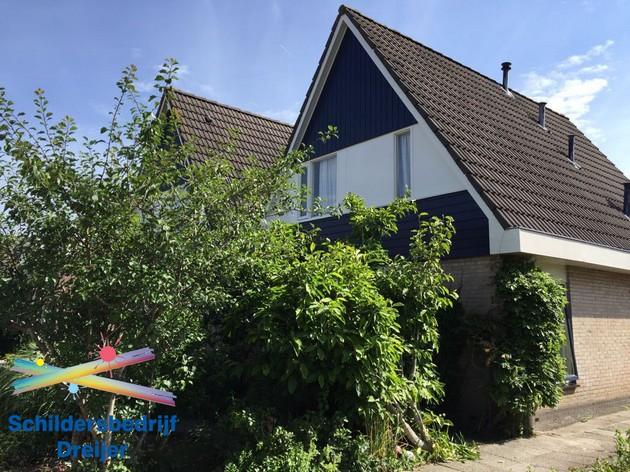 Woning Zuidbroek voorzien van Keralit, HR++ en... - Schildersbedrijf Dreijer Beerta