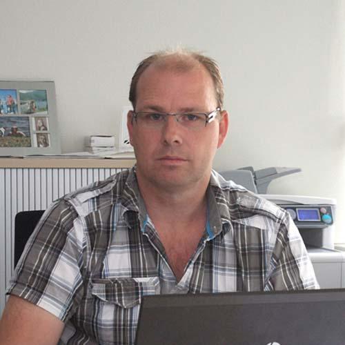 Albert Dreijer - Schildersbedrijf Dreijer Beerta