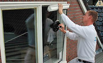 Glaszetter Winschoten Schildersbedrijf Dreijer Beerta
