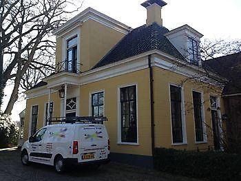 Schilderwerk Schildersbedrijf Dreijer Beerta