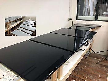 Spuiten van meubels en keukens Schildersbedrijf Dreijer Beerta
