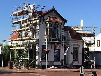 Restauratie of renovatie? Wat is het verschil? Schildersbedrijf Dreijer Beerta