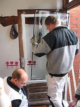 BESPAAR GELD EN ENERGIE MET HR++ GLAS Schildersbedrijf Dreijer Beerta
